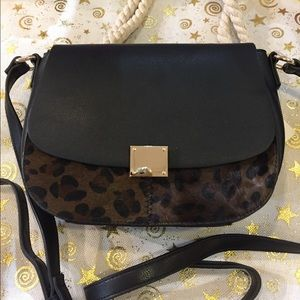 Handbags - NEW Black Crossbody Unbranded
